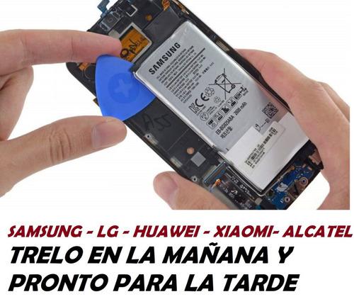 reparación pantalla - pin de carga - liberaciones - google -