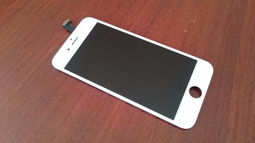 reparación pantalla rota iphone x 8 7 6s ipod 6 plus 5s se