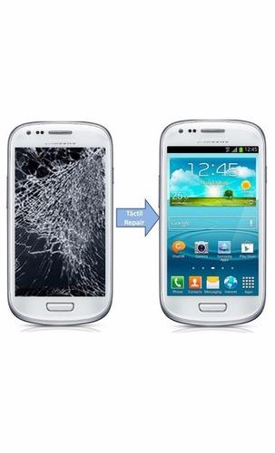 reparacion pantalla / tactil sony u5 vivaz + garantía
