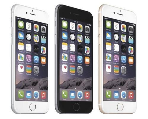 reparación pantalla vidrio iphone 6 $2350 delante tuyo 20min