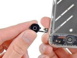 reparacion pantalla vidrio iphone 6 delante tuyo en 20min