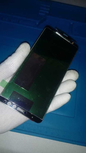 reparación pantallas celulares android