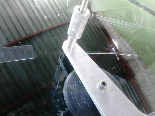 reparación parabrisas para