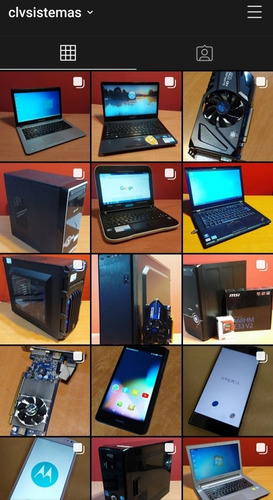 reparación pc / notebook / all in one / (zona sur)