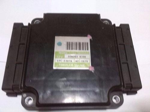 reparacion pcm ecm ecu computadora chevrolet luv d-max4