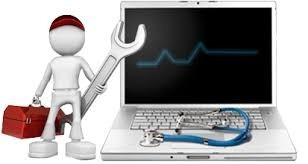 reparacion pc´s, notebook, pantallas, servidores, tablet