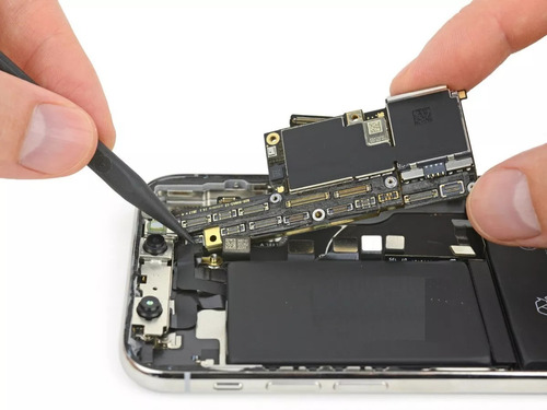 reparación placa iphone no carga - cambio u2 6g 6 plus 6s 7g
