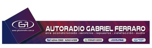 reparacion plaqueta calefacción ford ka/fiesta/ecosport