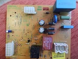 reparación plaquetas electronicas heladeras