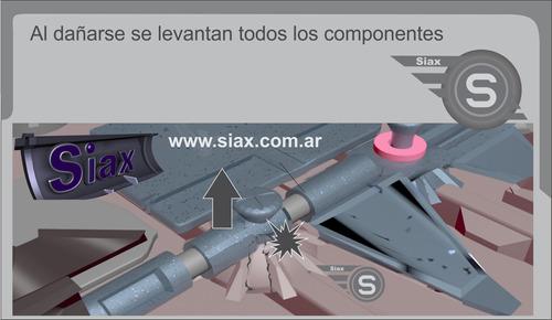 reparacion plastica laptop carcasas plastico y mas garantia!