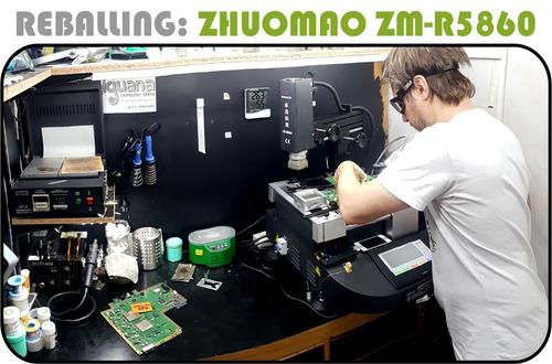 reparacion playstation ps3 ps4 xbox - joystick - reballing
