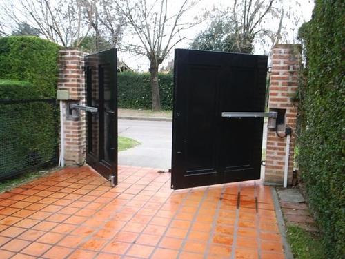 reparacion portón automatico lomas lanus zona sur urgencias