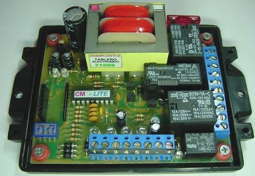 reparación portones , cerco eléctrico , sistemas de alarma