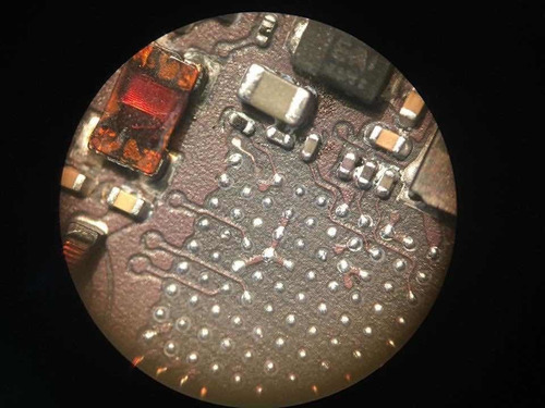 reparación profesional apple iphone ipad watch airpod macboo