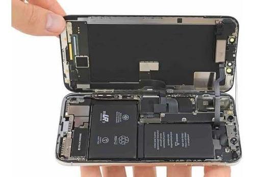 reparación profesional de iphone ipad macbook apple watch