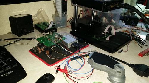 reparacion programacion coding mercedes vw bmw audi mini