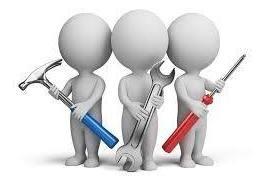 reparación programación y mantenimiento