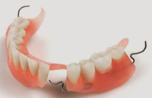 reparacion protesis dental acrilic flexible nueva avellaneda