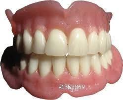 reparación prótesis dental domicilio quintero-vlpo-viña-stgo