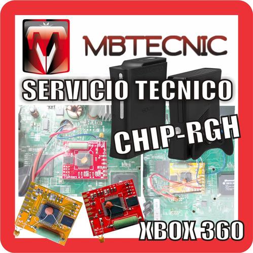 reparación ps4 servicio técnico arreglo xbox360 e ps3 wii