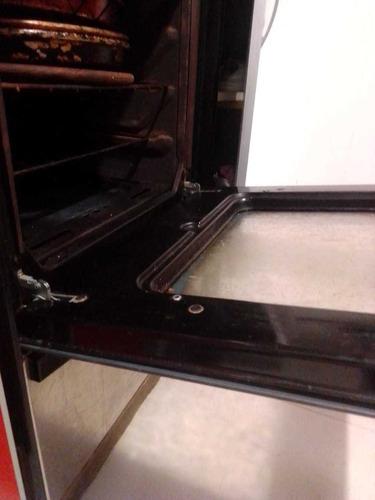 reparación puerta de cocinas longvie/domec/eskabe...etc