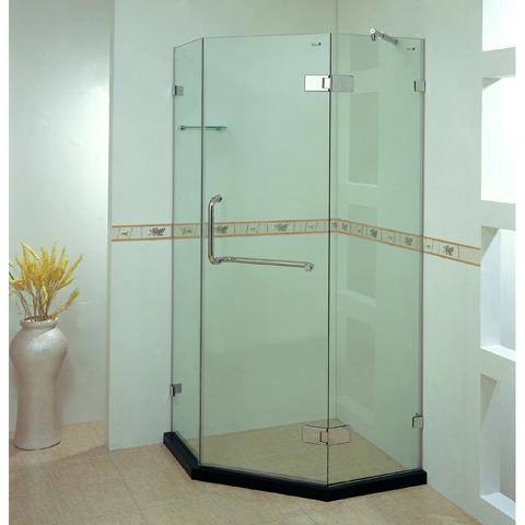 reparacion puertas de baños corredizas y batientes