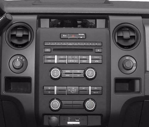 reparación radios ford f-150 y otros modelos. servicio técni