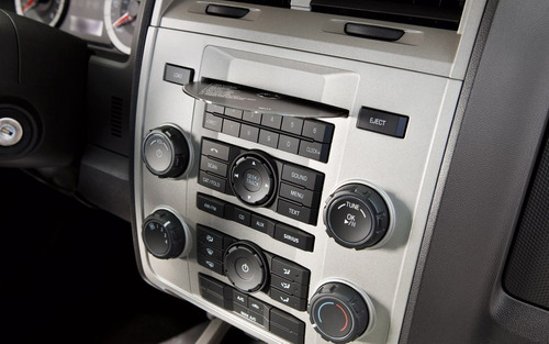 reparación radios ford -fiesta, focus, ecosport, etc..