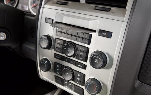 reparación radios ford fiesta, focus, ecosport y otros mod.