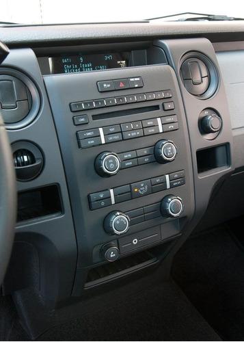 reparación radios ford fiesta, focus, ecosport y otros model
