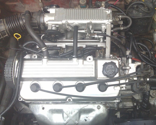 reparacion ramal, cableado motor suzuki esteem, baleno