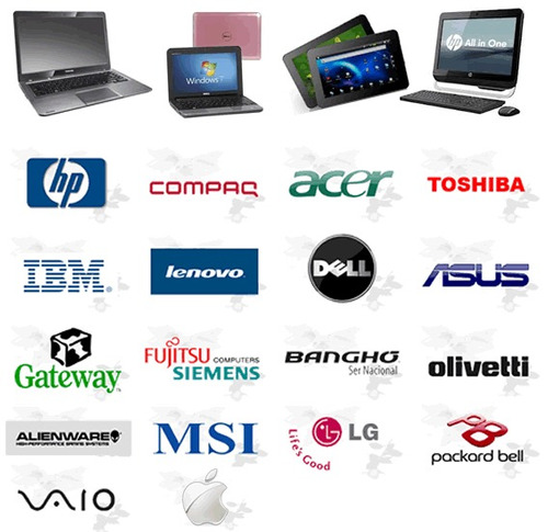 reparacion reballing notebook pc all in one tablet monitores