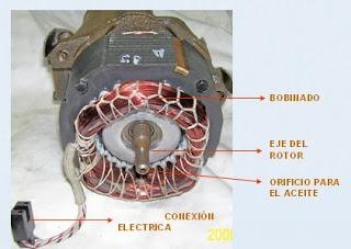 reparacion reconstruccion motores compresores de nevera