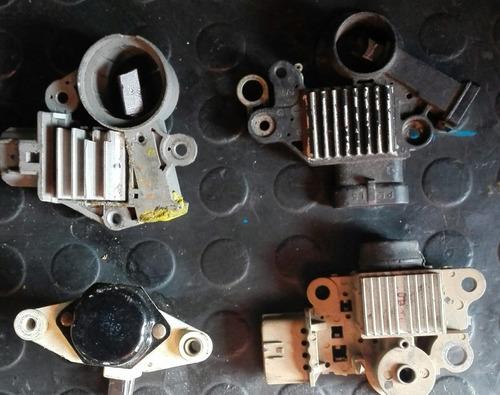 reparación regulador de voltaje avr ( relé) para alternador
