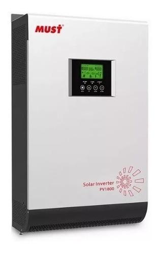 reparación reguladores inversores energia solar fotovoltaica
