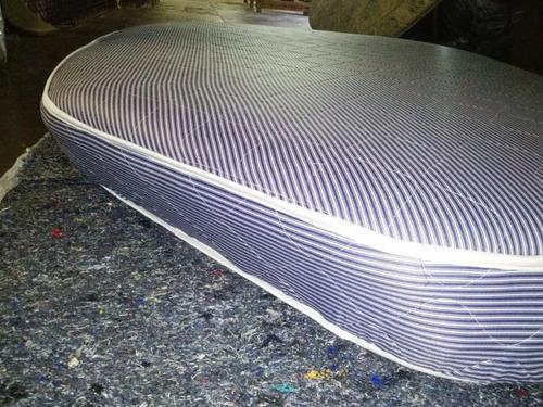 reparación renovación de colchones garantia seguridad higien