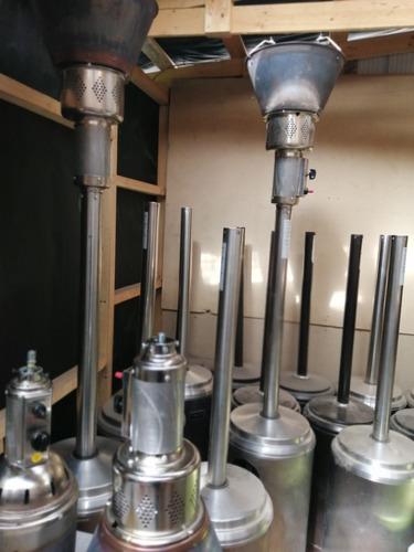 reparación repuestos estufas patio paragua