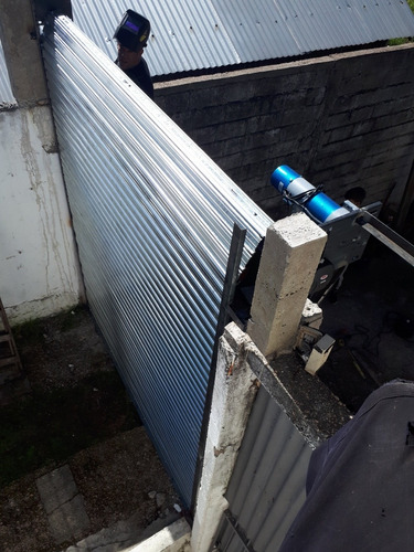 reparación resortes fleje cintas cortinas metálicas enrollar