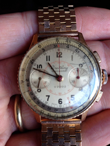 reparacion restauracion relojes colección rolex omega etc.