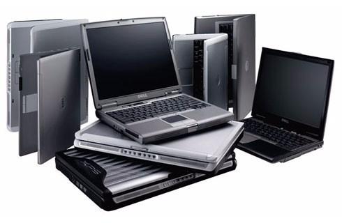 reparación retiro y entrega s/c notebook hp dell vaio compaq