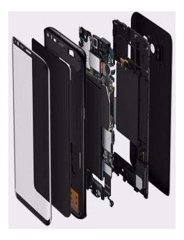 reparacion samsung s8 plus g955 pantalla modulo lcd garantia