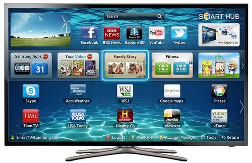 reparación samsung tv led sin imagen a domicilio