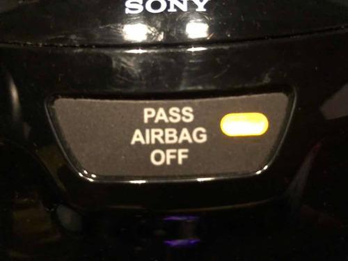 reparación sensor airbag ford fiesta kinetic