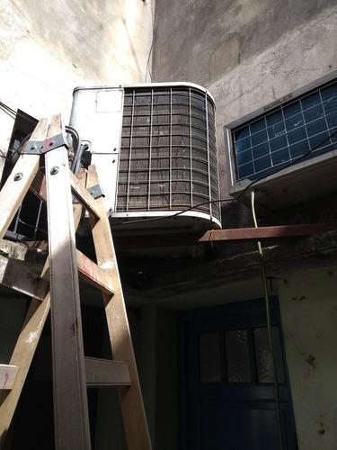 reparacion service aire acondicionado heladeras lavarropas