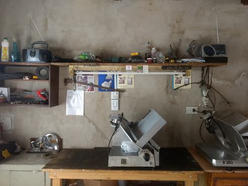 reparación / service / ajuste   de cortadoras de fiambre.