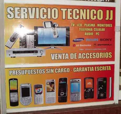 reparación service apad epad ipad robot tablet pc