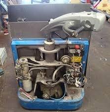 reparación service apiladores autoelevadores eléctricos