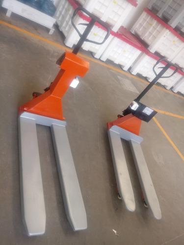 reparación service autoelevadores zorras hidráulicas el mago