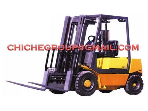 reparación service autoelevadores,apiladores eléctricos