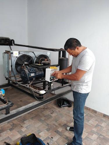 reparacion service camaras frigorificas  emergencias